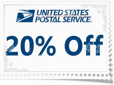 www.postalexperience.com/pos USPS Customer Experience Survey 20% off Coupon