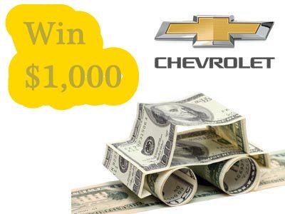 www.mydealerfeedback.com A720 Customer Experience Survey $1,000 Cash
