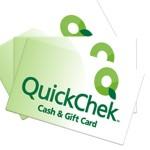 www.quickchecklistens.com QuickChek Survey $250 QuickChek Gift Card