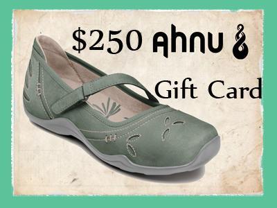 www.ahnulistens.com Ahnu Guest Survey $250 Deckers Gift Cards