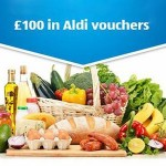 www.tellaldi.com Tell Aldi Survey £100 in Aldi Vouchers