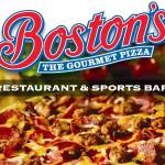 www.bostonsfeedback.com Boston's Pizza Customer Feedback Survey Redemption Code