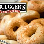 www.tellbrueggers.com Bruegger's Bagels Guest Satisfaction Survey Validation Code