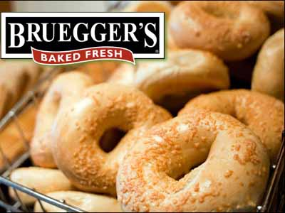 www.tellbrueggers.com Bruegger's Bagels Guest Satisfaction Survey Validation Code
