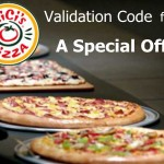 www.cicisvisit.com CiCi's Pizza Guest Experience Survey Validation Code