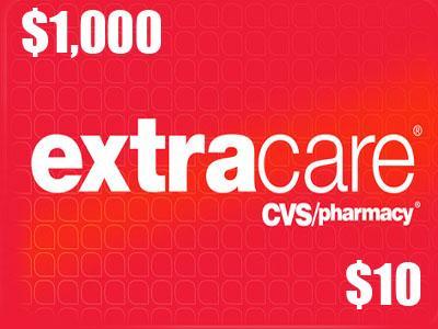 www.cvssurvey.com/sss CVS Customer Satisfaction Survey $1,000 Cash