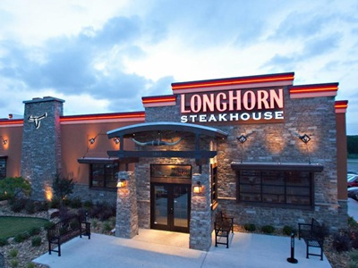 www.longhornsurvey.com LongHorn Steakhouse Guest Satisfaction Survey $1,000 Cash