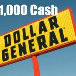 www.dollargeneralsurvey.com Dollar General Customer Satisfaction Survey $1000 Cash