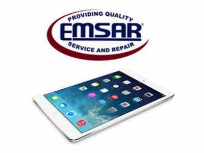 www.emsarlistens.com EMSAR Customer Feedback Survey iPad Mini