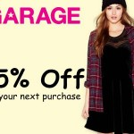 www.garageexperience.ca Garage Customer Satisfaction Survey 15% Off Coupon