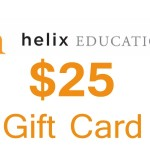 www.datamarksurvey.com Helix Education Client Satisfaction Survey $25 Gift Card