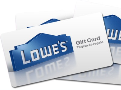 www.lowes.com/survey Lowe's Customer Satisfaction Survey $5,000 Lowe's Gift Cards