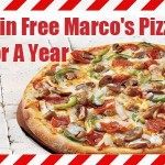 www.marcos.com/survey Marco's Customer Satisfaction Survey Free Pizza