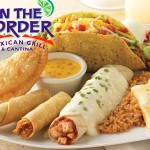 www.otbsurvey.com On The Border Guest Satisfaction Survey Redemption Coupon