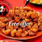 www.pandaexpress.com/guest Panda Express Customer Survey Redemption Code