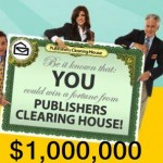 www.pch-sweepstakes.com PCH Contest $7,000 and $1,000,000 Cash