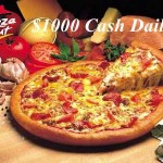 www.tellpizzahut.com Pizza Hut Customer Satisfaction Survey $1000 Cash