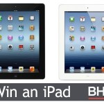 www.bhs.co.uk/feedback BHS Customer Feedback Survey iPad