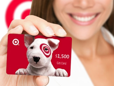 www.informtarget.com The Target Guest Satisfaction Survey $1,500 Target Gift Card