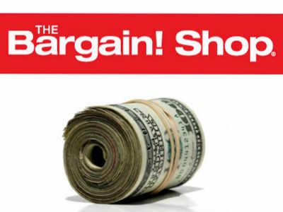 www.bargainshoplistens.com the Bargain! Shop Customer Feedback Survey 10% off Coupon and $1,000 Cash