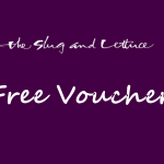 www.lettuceknow.co.uk Slug And Lettuce Customer Feedback Survey Voucher