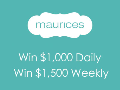 www.maurices.com/survey Maurices Customer Feedback Survey Empathica Cash Prize