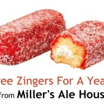 www.millersalehouse.com/survey Ale House Customer Satisfaction Survey Free Supply of Zingers