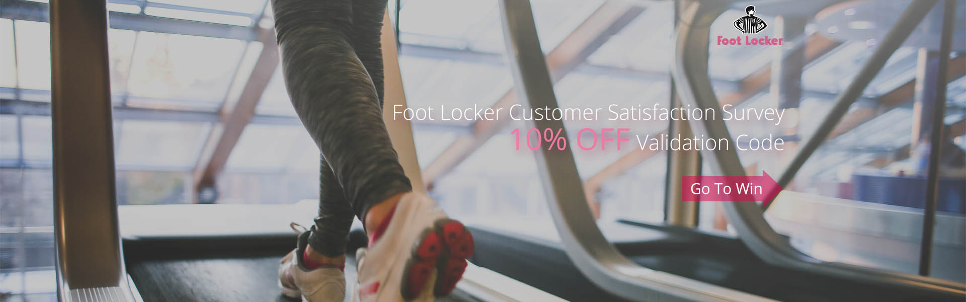 www.footlockersurvey.eu - Foot Locker Customer Satisfaction Survey 10% Off Validation Code