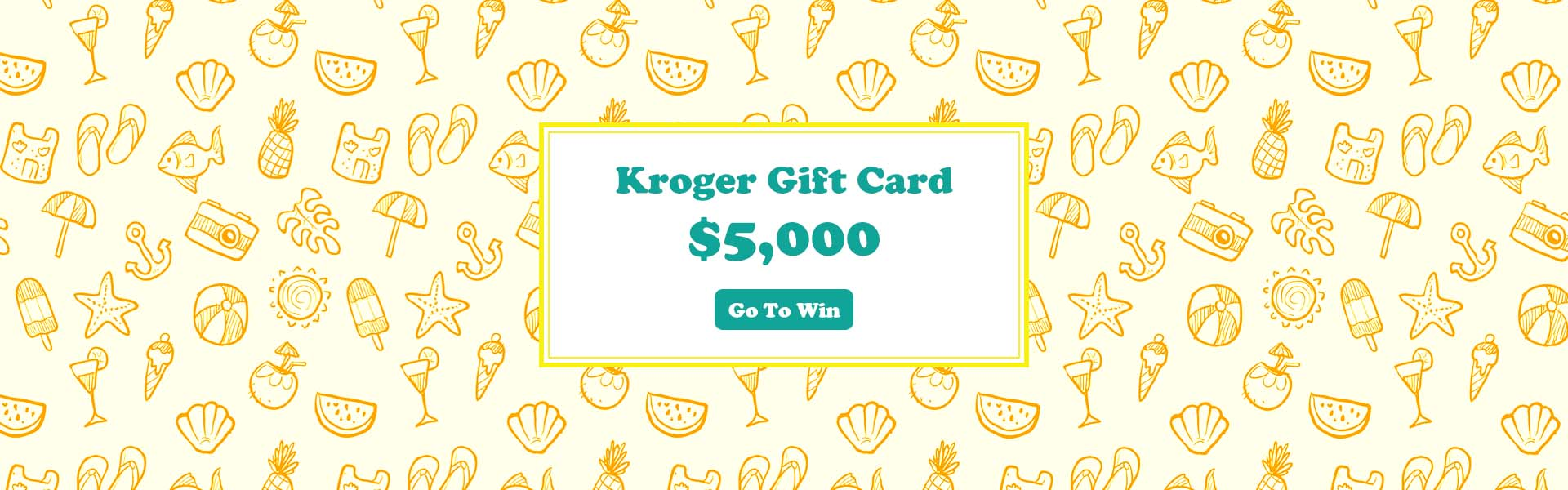 www.tellkroger.com - Kroger Customer Satisfaction Survey $5,000 in Kroger Gift Card